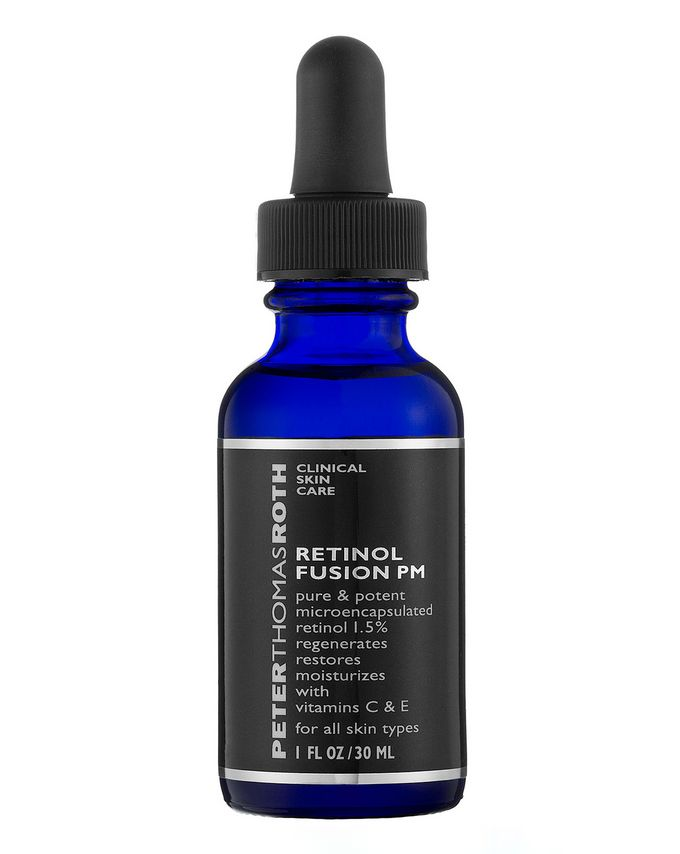 Peter Thomas Roth Retinol Fusion PM Treatment Serum