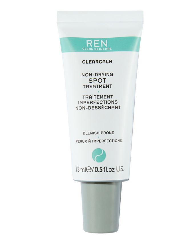 REN CLEAN SKINCARE ClearCalm Non-Drying Spot Treatment