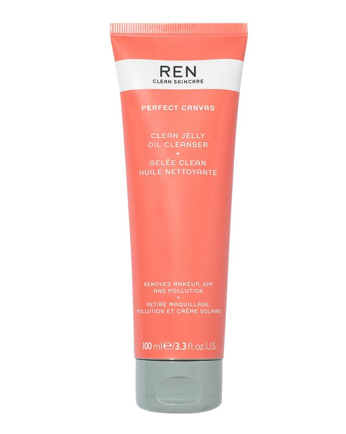 REN CLEAN SKINCARE Perfect Canvas Clean Jelly Oil Cleanser