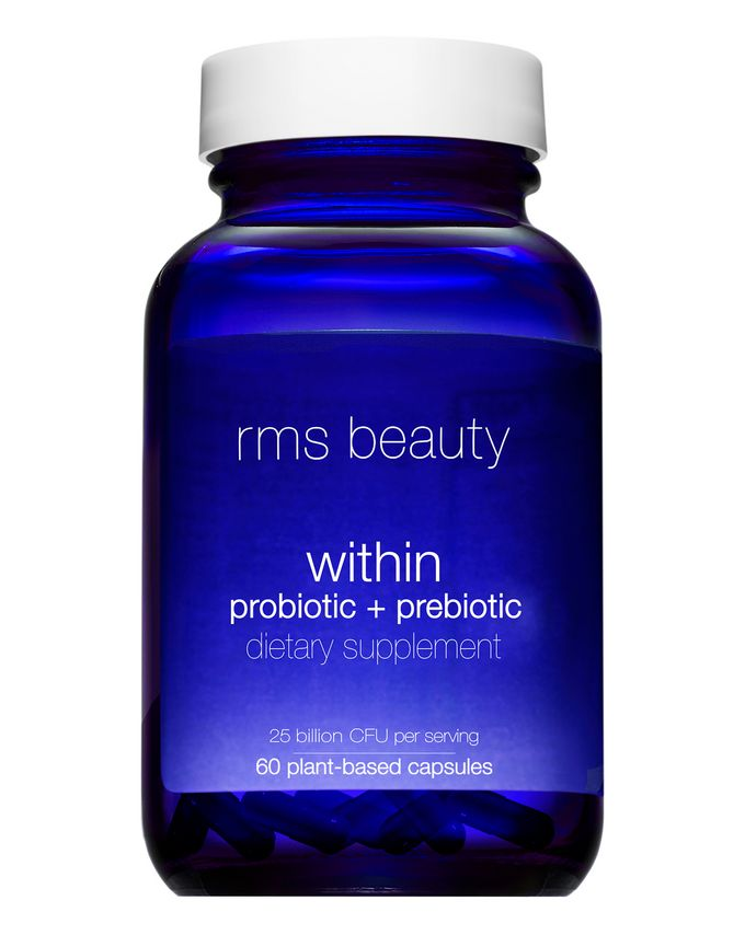 RMS Beauty Beauty Within Probiotic + Prebiotic