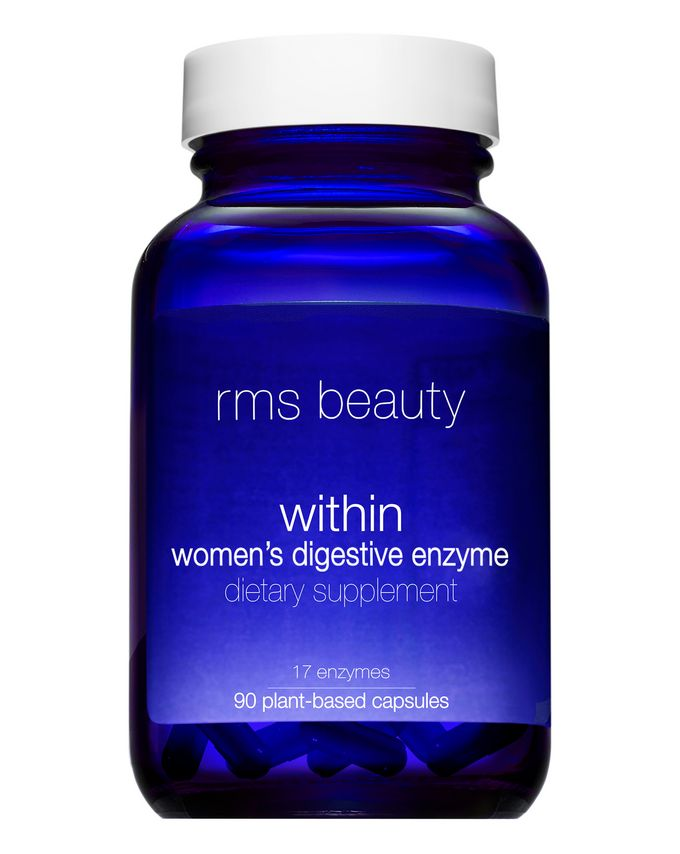 RMS Beauty Beauty Within Women's Digestive Enzymes
