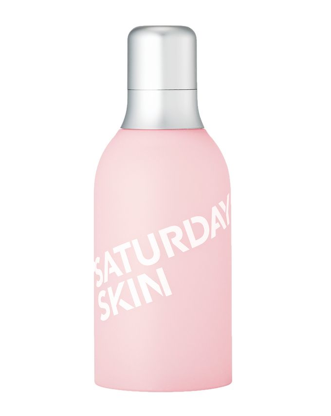 Saturday Skin Press Pause Moisturizing Beauty Essence