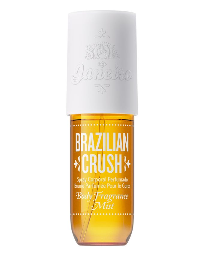 Image result for brazilian crush body fragrance mist