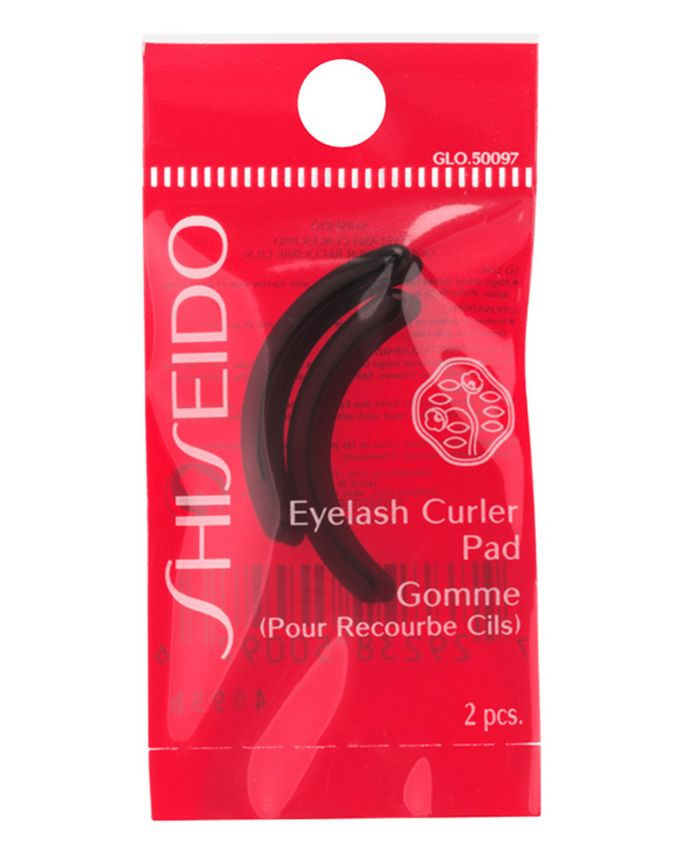 Shiseido Eyelash Curler Pad Cult Beauty