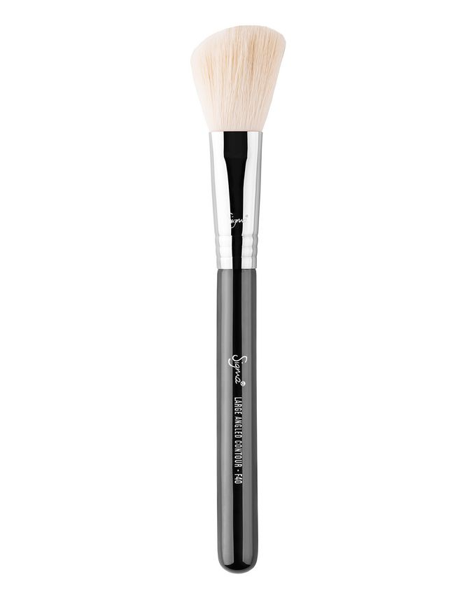 Sigma Beauty Large Angled Contour Brush (F40)