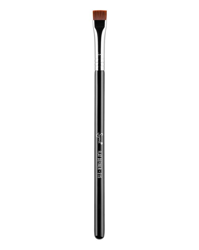 Sigma Beauty Flat Definer Brush (E15)