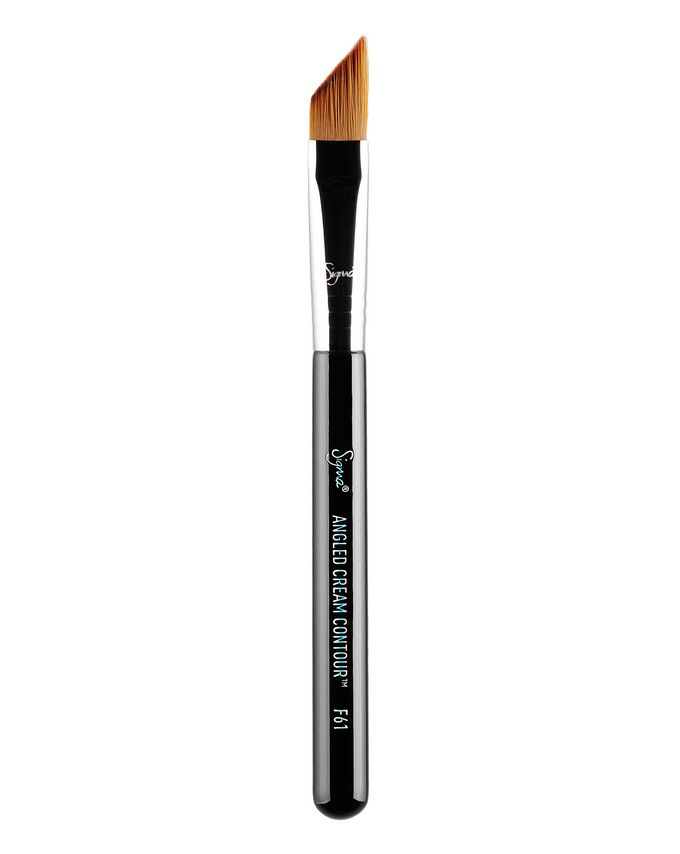 Sigma Beauty Angled Cream Contour Brush (F61)