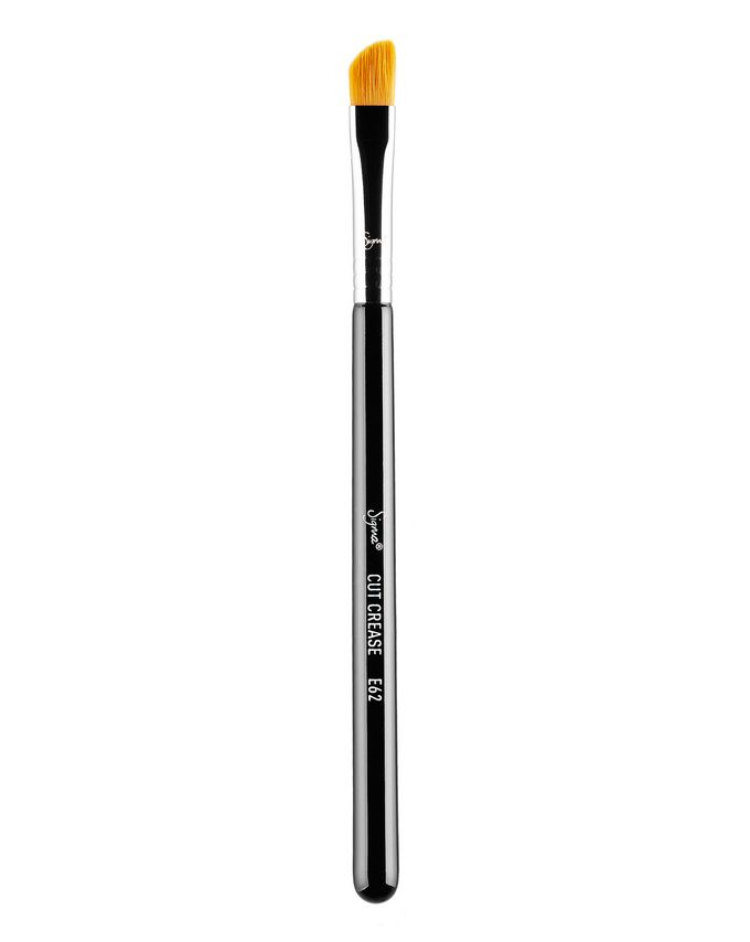 Sigma Beauty Cut Crease Brush (E62)