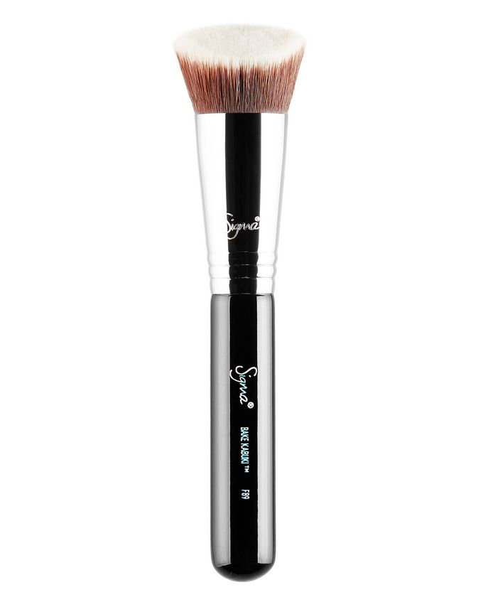 Sigma Beauty Best Of Sigma Beauty Brush Kit 122 Value: Bake Kabuki Brush (F89)