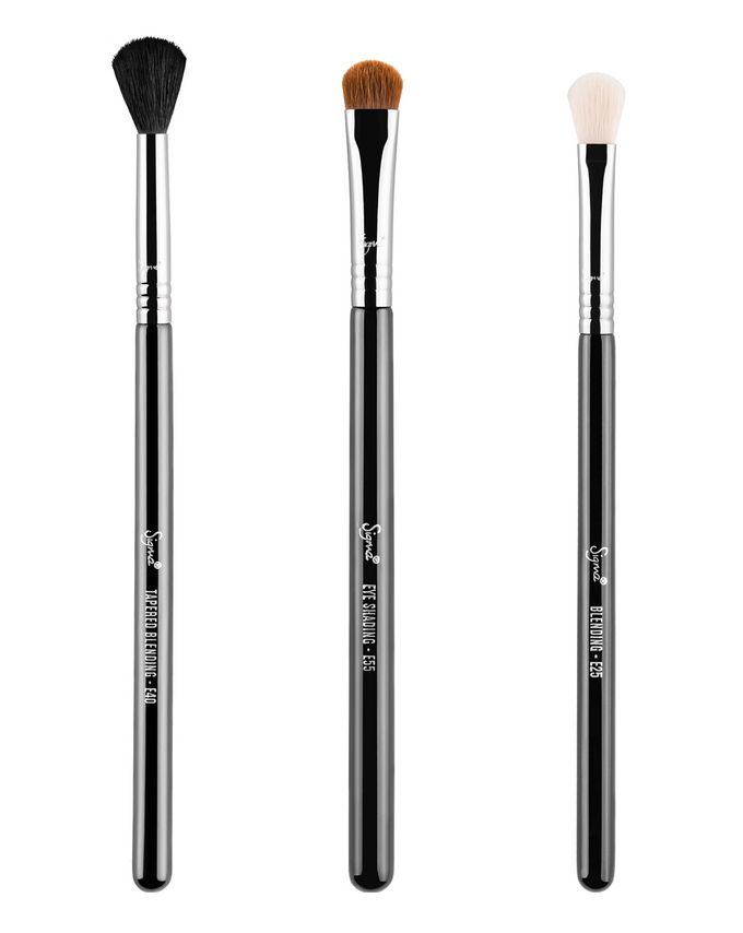 Sigma Beauty Modern-Eyes Brush Set