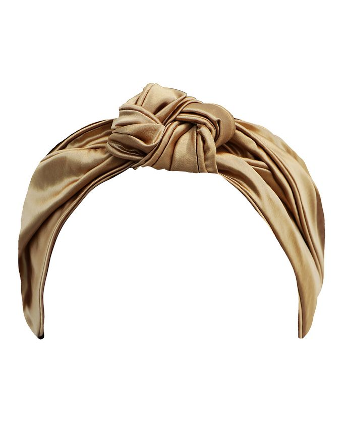 Slip Pure Silk Head Band - The Knot