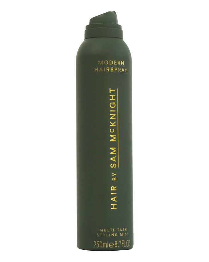 Hair by Sam McKnight Modern Hairspray Multi-Task Styling Mist