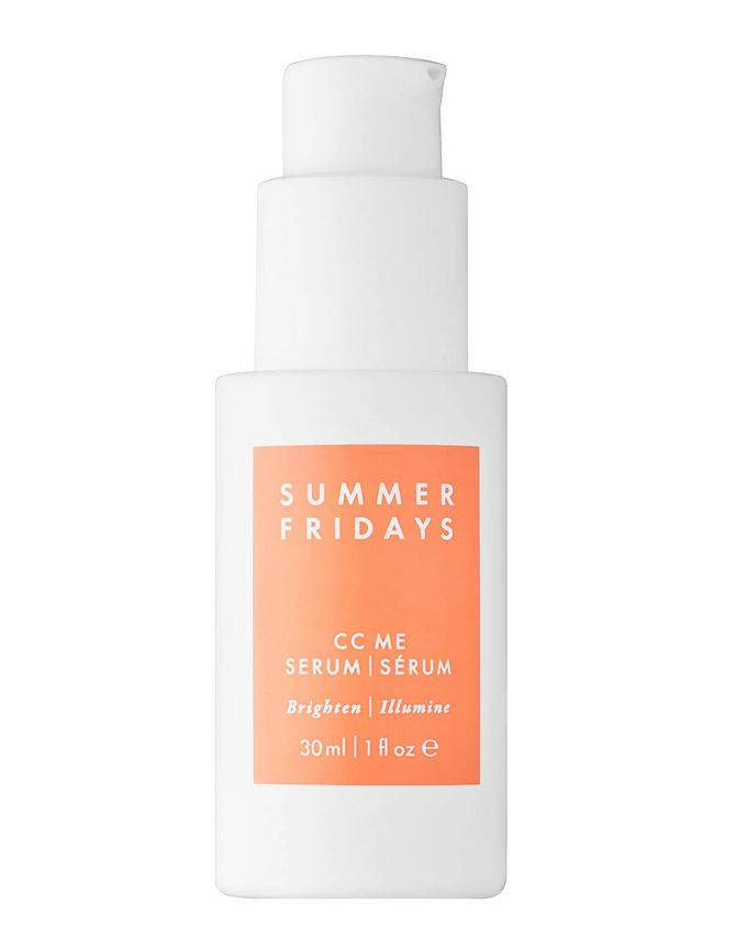 SUMMER FRIDAYS CC Me Serum