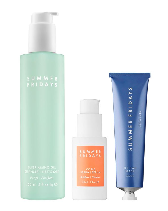 SUMMER FRIDAYS The Essentials Trio