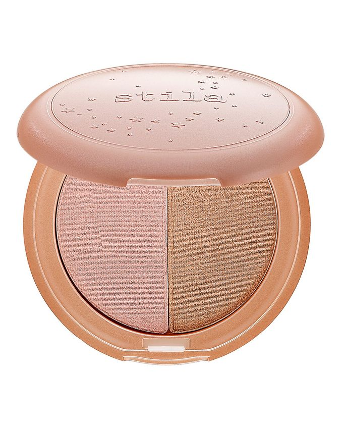 Stila Cosmetics All Over Shimmer Duo Powder -  Kitten