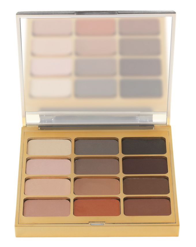 Stila Cosmetics Eyes are the Window Shadow Palette Mind