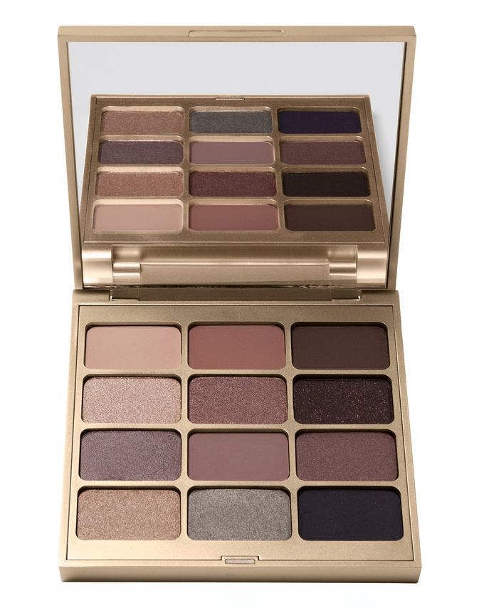 Stila Cosmetics Eyes are the Window Shadow Palette Soul