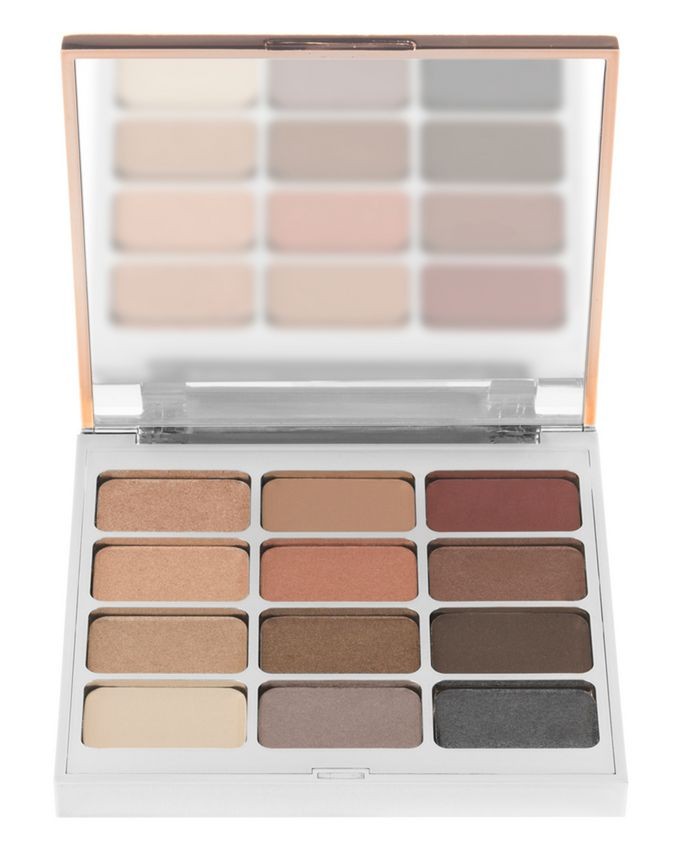 Stila Cosmetics Eyes are the Window Shadow Palette Spirit