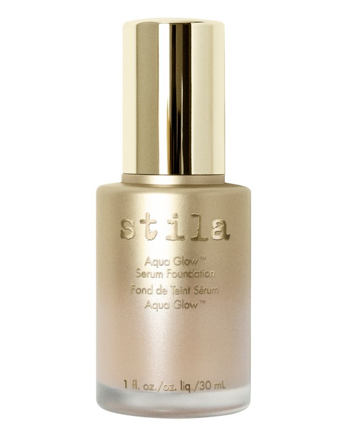 Stila Cosmetics Aqua Glow Serum Foundation
