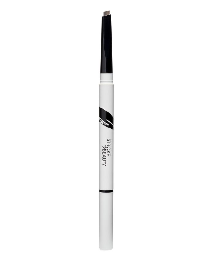 STROKE of BEAUTY Dual Dimension Sculpting Brow Pencil
