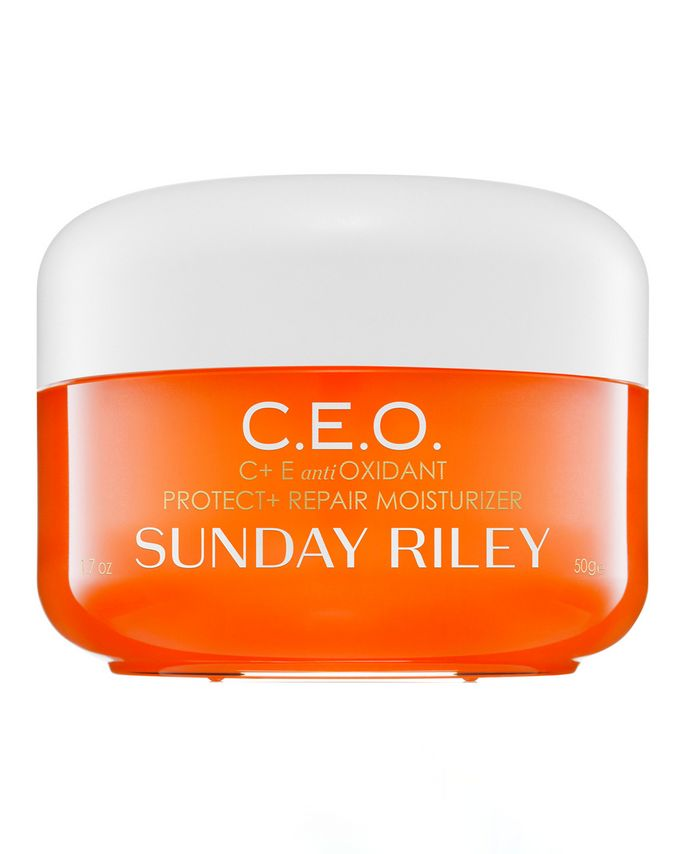 C.E.O. AntiOXIDANT Protect + Repair