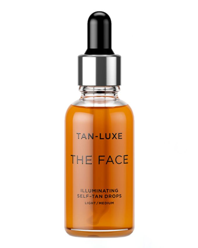 Tan-Luxe The Face