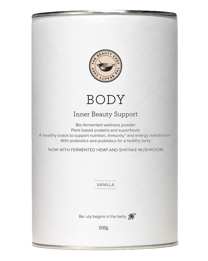 The Beauty Chef Body Inner Beauty Support