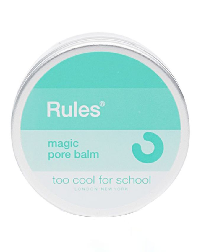Too Cool For School Magic Pore Balm