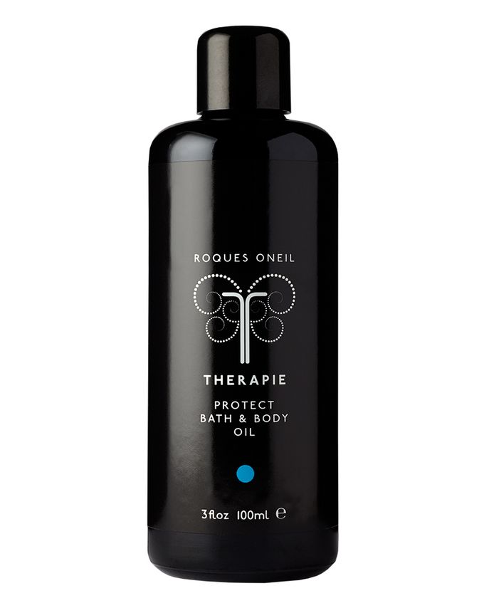 Therapie Protect Bath and Body Oil