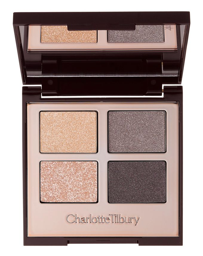 Charlotte Tilbury Luxury Palette - The Uptown Girl