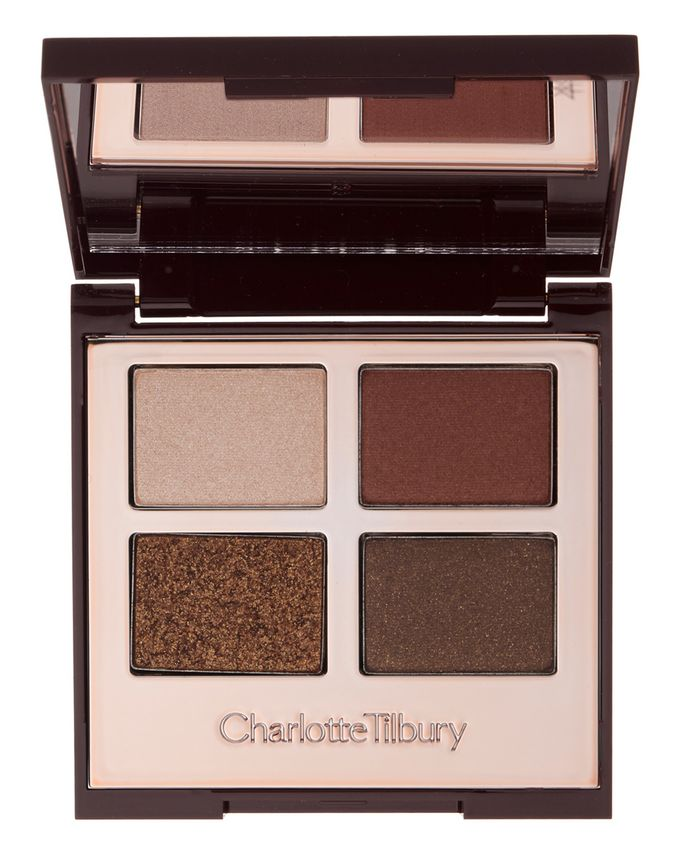 Charlotte Tilbury Luxury Palette - The Dolce Vita
