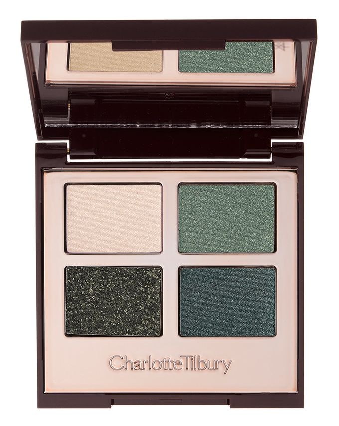 Charlotte Tilbury Luxury Palette - The Rebel