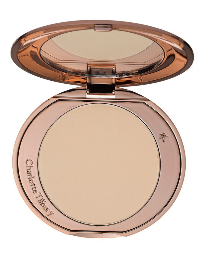 Charlotte Tilbury Flawless Finish Setting Powder