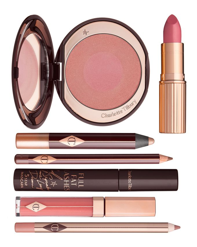 Charlotte Tilbury The Ingénue