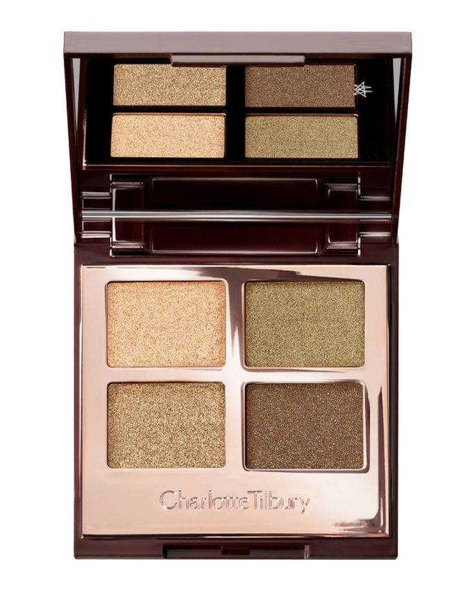 Charlotte Tilbury Luxury Palette - Green Lights