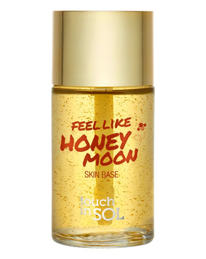 Touch In Sol Feel Like Honey Moon Skin Base