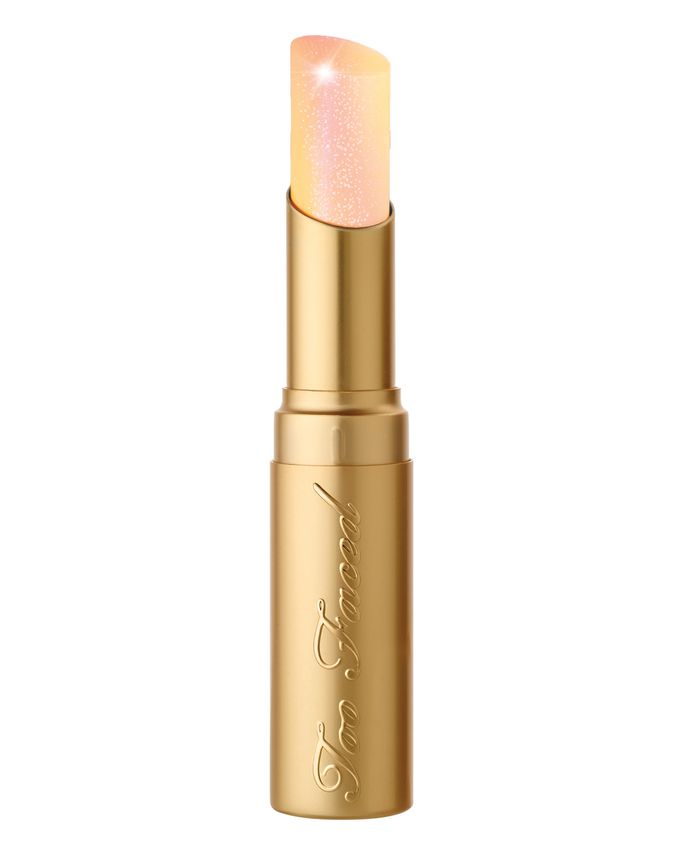 Too Faced La Crème Mystical Lipstick