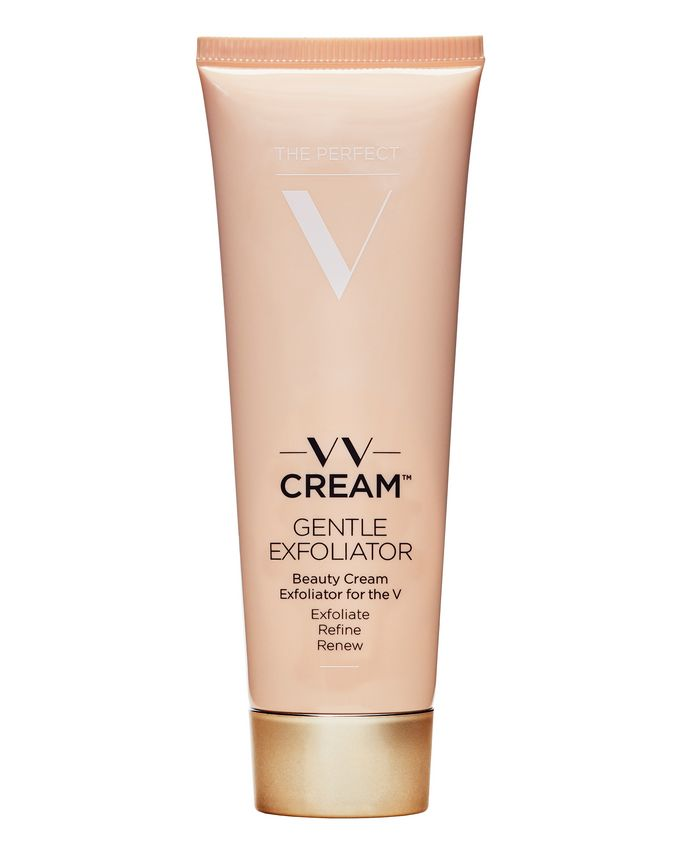 The Perfect V Gentle Exfoliator