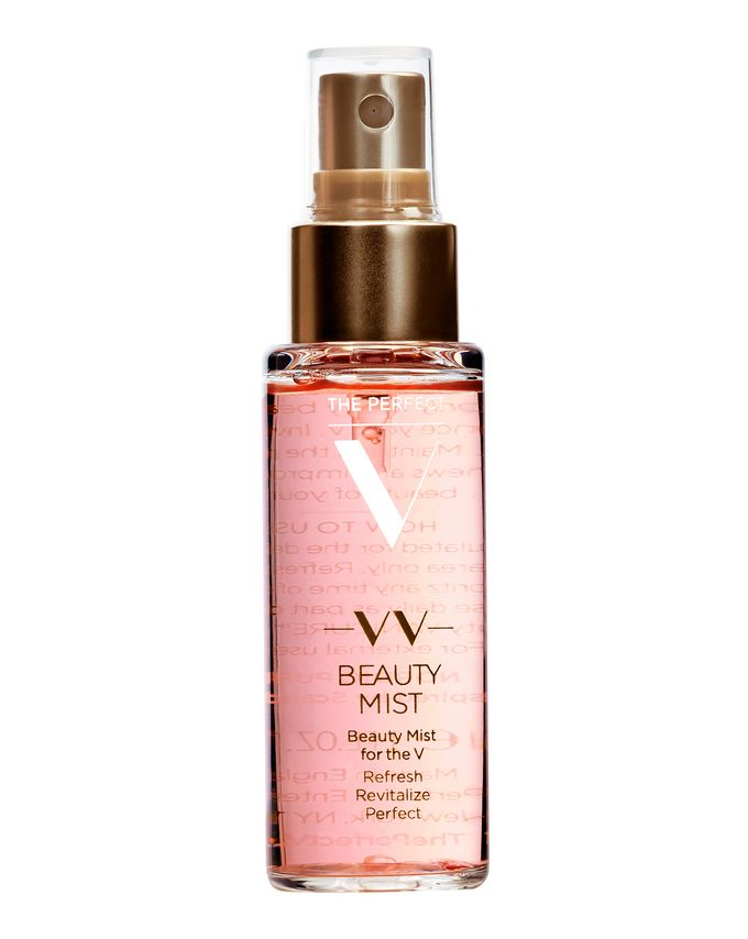 The Perfect V Beauty Mist