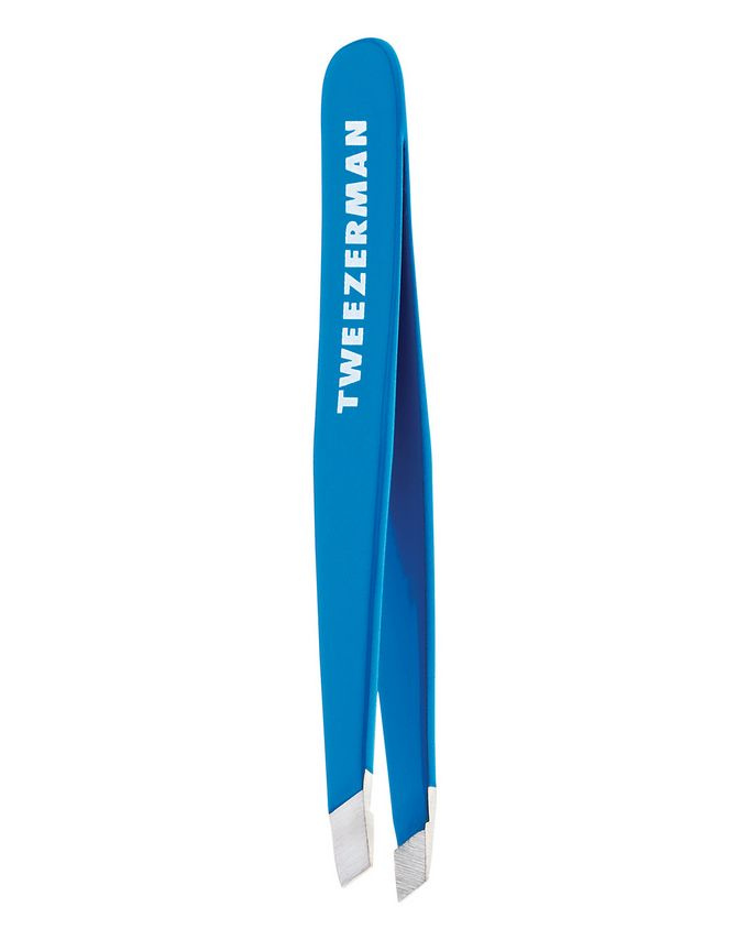 Tweezerman Mini Slant Tweezer