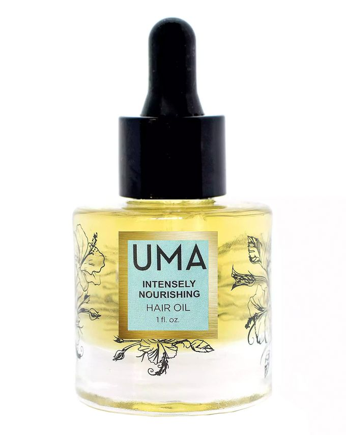 Uma Intensely Nourishing Hair Oil