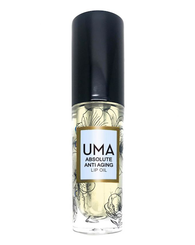 Uma Absolute Anti Aging Lip Oil