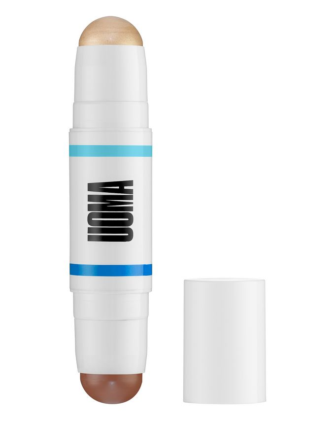 UOMA BEAUTY Double Take Sculpt and Strobe stick