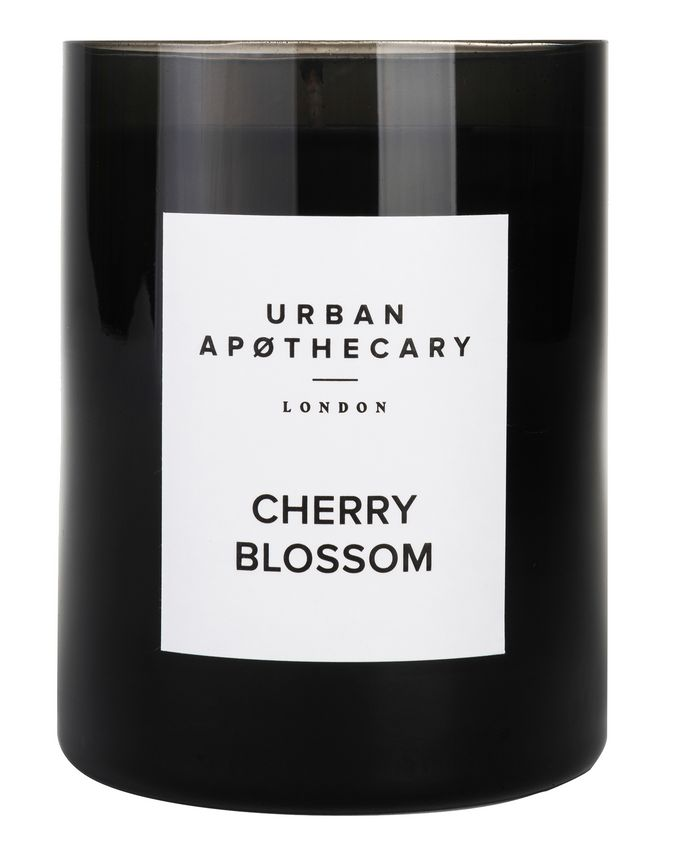 Urban Apothecary Cherry Blossom Luxury Candle
