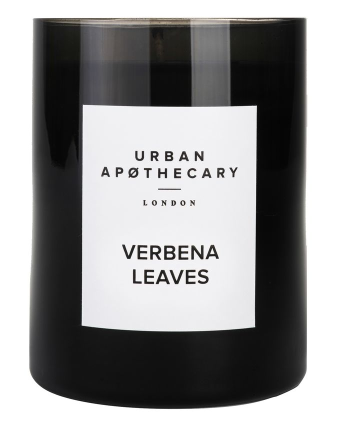 Urban Apothecary Verbena Leaves Luxury Candle