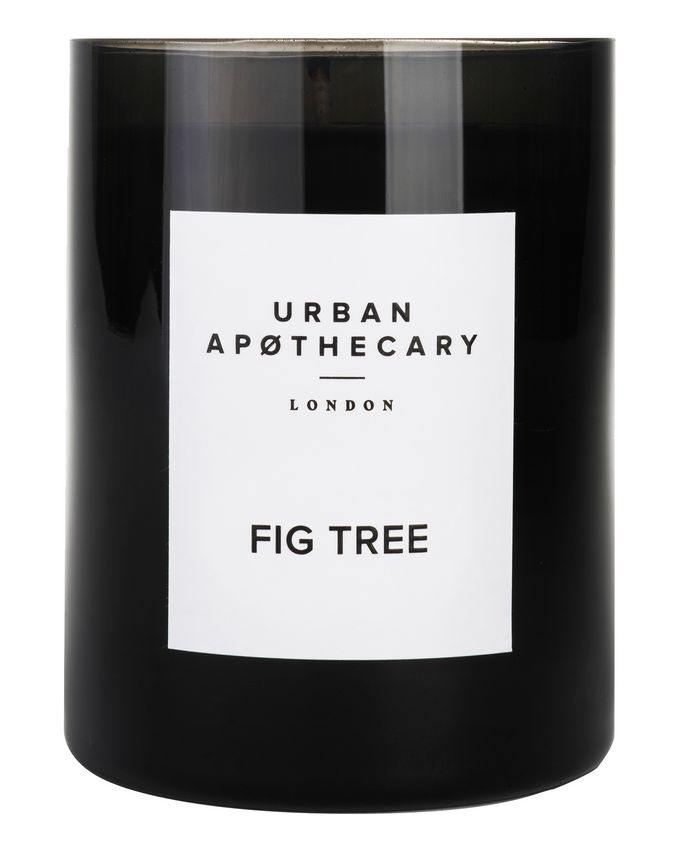 Urban Apothecary Fig Tree Luxury Candle