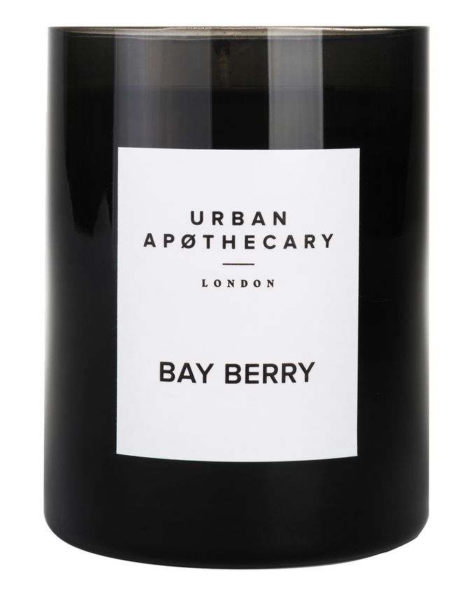 Urban Apothecary Bay Berry Luxury Candle