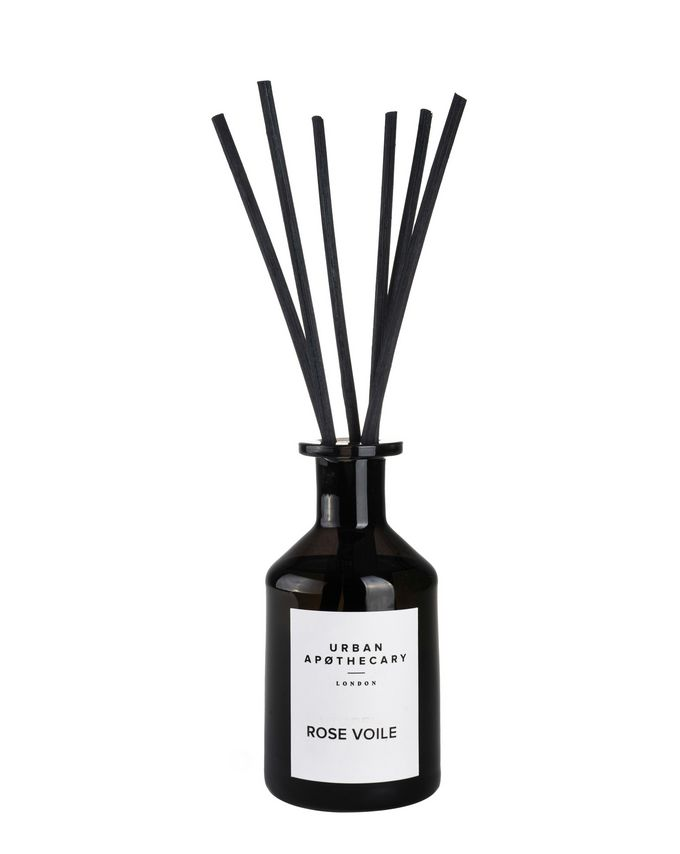 Urban Apothecary Rose Voile Luxury Diffuser