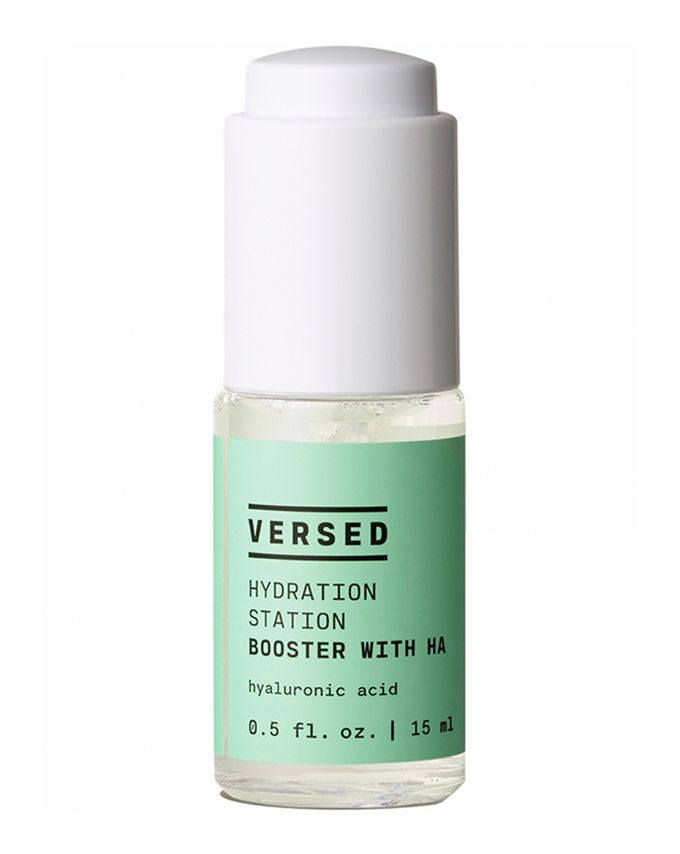 Versed Hydration Station Booster with HA