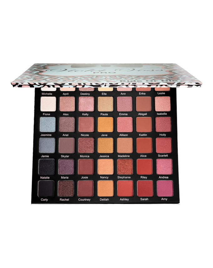 Violet Voss Ride or Die Eyeshadow Palette